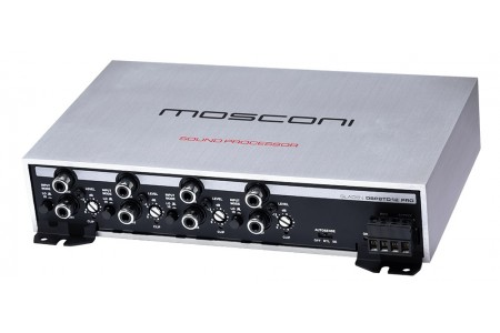 Mosconi Gladen DSP 8to12 Pro