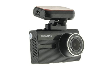 Cyclone DVF-86 Wi-Fi
