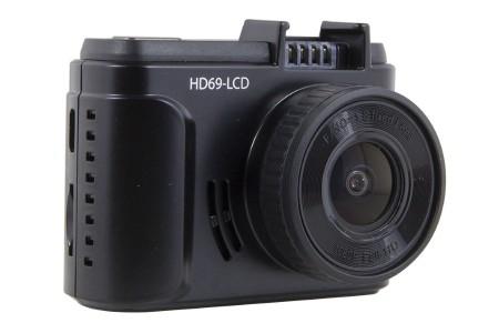 Falcon HD69-LCD