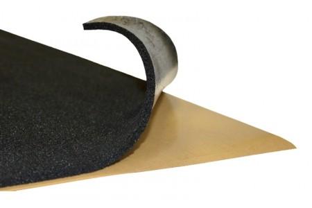 ACOUSTICS Damper Black 5 (1000х500 мм)