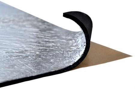 ACOUSTICS SOFT Metal 6 (80х50 см)
