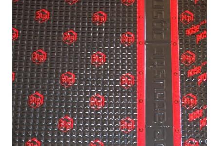 Виброфильтр ВФ100-4 AutoBoom (Акустик-4) 70х50 см