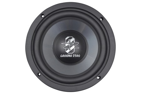 Ground Zero GZIW 165X-II