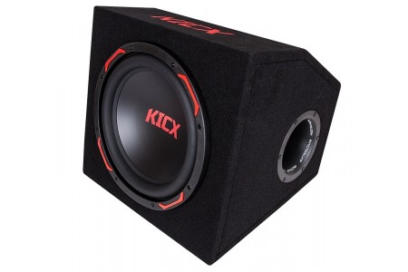 Kicx GT 301BA