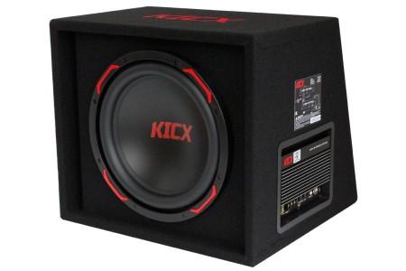 Kicx GT 311BPA