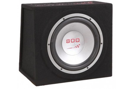 Mac Audio Edition ВS 30 Black