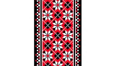 Декоративная наклейка Автоорнамент 30П-017