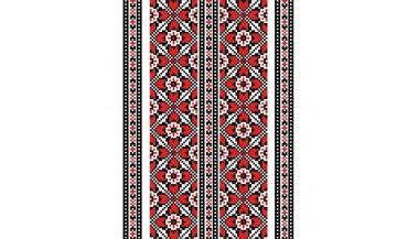 Декоративная наклейка Автоорнамент 30П-020