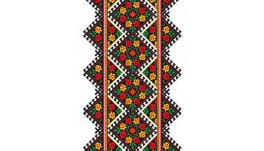 Декоративная наклейка Автоорнамент 30П-024