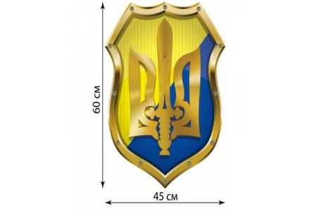 Автоорнамент H-044