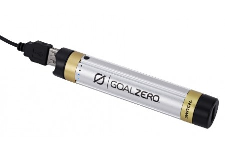 GoalZero Switch GZR221/8
