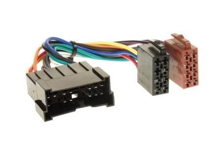 ACV 1143-02 ISO-Hyundai, Kia (black)