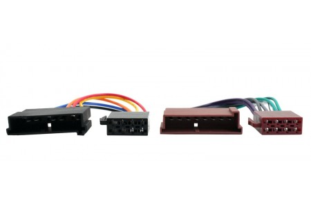 Connects2 CT20FD01 ISO-Ford до 2006 (old)