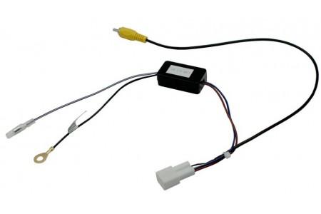 Connects2 CAM-SU1-RT (Subaru)