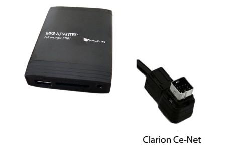 Falcon MP3-CD01 Clarion Ce-Net