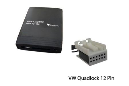 Falcon MP3-CD01 VW 2003-2015