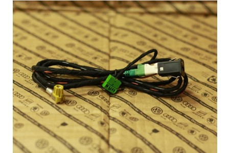 RCD адаптер USB (Android Auto)