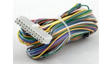 Жгут проводов Magnum жгут проводов GSM 8-серии MH-810 (24 вывода)