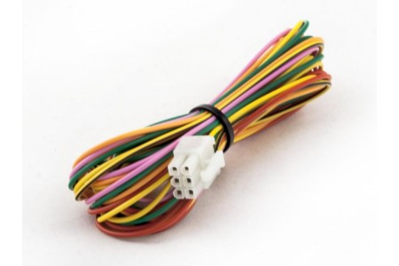 Magnum жгут проводов GSM 8-серии (6 выводов)