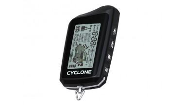 Автосигнализация Cyclone X-470D