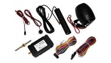 Автосигнализация GSM Magnum iL10