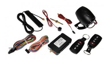 Автосигнализация GSM Magnum iL20