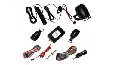 Автосигнализация GSM Magnum iS80