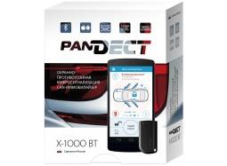 Pandect X-1000 BT UA