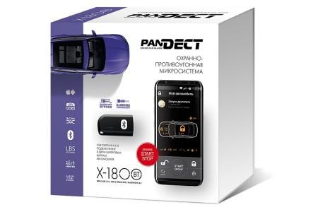 Pandect X-1800BT UA