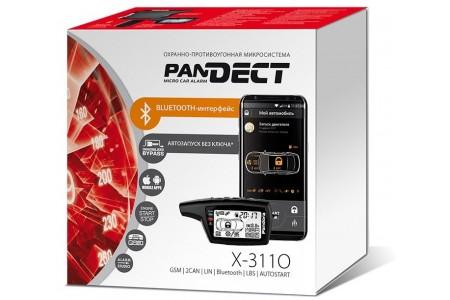 Pandect X-3110UA