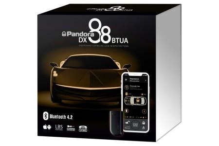 Pandora DX88BTUA
