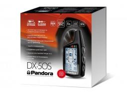 Pandora DX 50SUA v2
