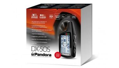 Автосигнализация Pandora DX 50SUA v2 Slave