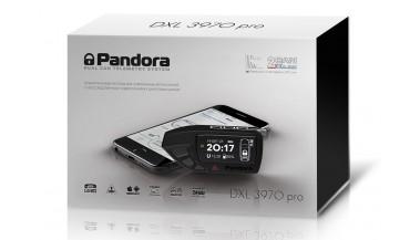 Автосигнализация GSM Pandora DXL 3970 Pro v.2