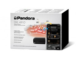 Pandora DXL 4910UA (2G)