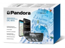Pandora DXL 4970UA