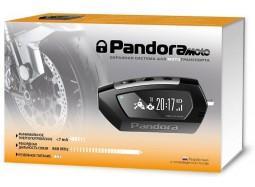 Pandora Moto DX-42