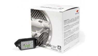 Автосигнализация Scher-Khan Mobicar A комплект 2.0