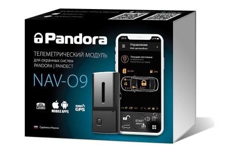 Pandora NAV-09 UA