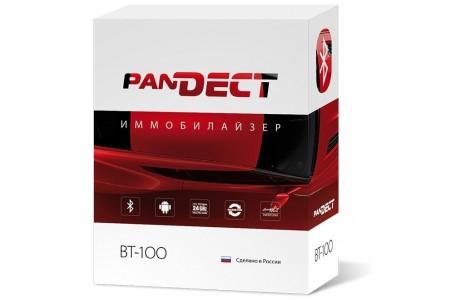 Pandect BT-100
