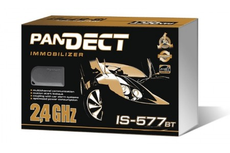 Pandect IS-577BT UA