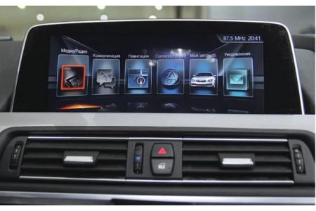 Gazer VС700-EV05 (BMW 5, 7 series, X1, X3, X4, X5, X6 2015+)