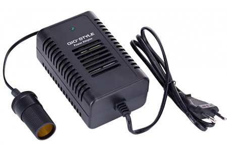 GioStyle Power Adaptor 220/12V