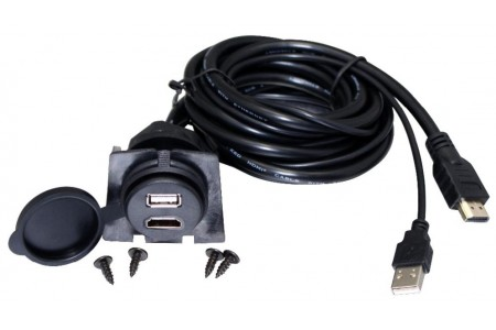 Connects2 CT29AX26 (HDMI/USB)
