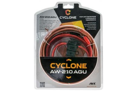 Cyclone AW-210 AGU
