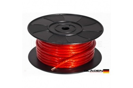 Gladen Power Cable 10mm