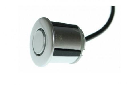 Baxster 21 мм серебро