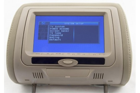 KLYDE Ultra 745 HD Beige