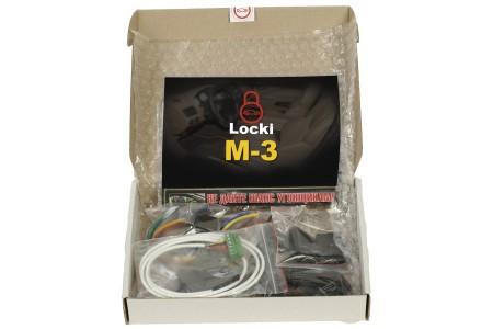 Locki M-3