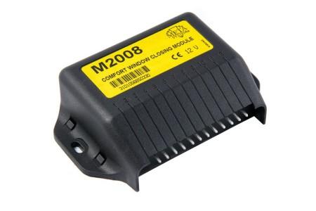 MetaSystem M2008